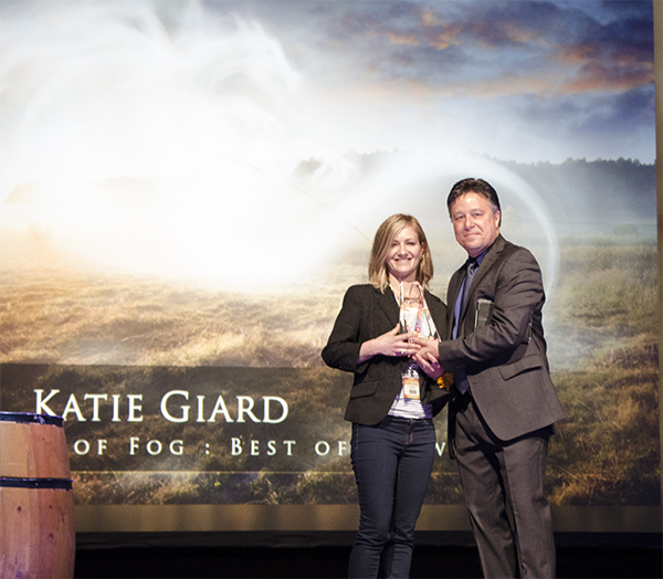 Best of Show - Katie Giard