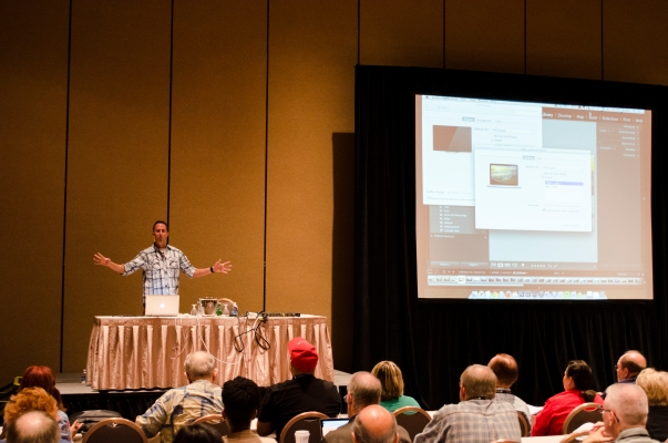 Matt Kloskowski's Lightroom Crash Course is a not-to-be missed bootcamp for new Lightroom users.